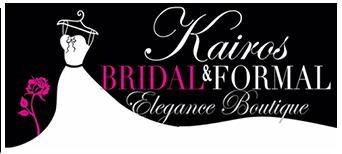 Karios Bridal & Formal Elegance Boutique, Logo