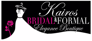 Karios Bridal & Formal Elegance Boutique, Logo